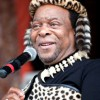 """King Goodwill Zwelithini kaBhekuzulu has committed himself to doubling his efforts in campaigning for community development.  He made this commitment during a ceremony to celebrate 40 years as monarch held in Ondini Cultural Museum in Ulundi on Saturday (27 August 2011)  The event was attended by communities from the Zululand District, KZN Premier Dr Zweli Mkhize, IFP leader and member of the royal family Dr Mangosuthu Buthelezi, amakhosi, izinduna, amabutho from across the province Zululand District mayor Zanele Magwaza-Msibi and other dignitaries.  The event marked the start of ceremonies which will be held across the province to celebrate Isilo's 40th anniversary.  King Goodwill Zwelithini has been an ardent campaigner for the well-being of his subjects through various programs including the fight against poverty, HIV and Aids, the promotion of education and the revival of age old customs that have seen the Zulu nation earning the respect of many nations.  His recent campaign in the fight against HIV infection has seen him revive the custom of male circumcision, which helps reduce the risk of infection.  Isilo – the eighth Zulu monarch- has also done a lot of work internationally to promotion of KwaZulu-Natal as a tourism destination.  In his address, Isilo pleaded with Dr Mkhize to ensure that all celebrations to be held in his honour have a strong element of service delivery.  People are dying of hunger and live in poverty. We have to make sure that these communities are helped to rise above their situations,"""" said Isilo.  His Majesty had words of advice for members of the Zulu nation, saying being Zulu means unity, love, respect for all of God's creation, respecting all cultures and religions and working with dedication to uplift the Zulu nation. O continue  Isilo also thanked all those who have partnered with him in community and charitable works; from political leaders, community based organizations, religious leaders, leaders in business and traditional lea"""
