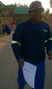 160811 Tshwane kontrakteur