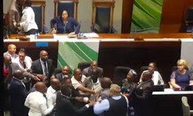 tshwane-raadsvergadering