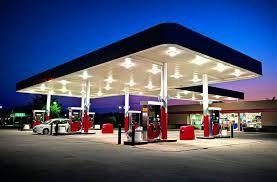 petrolstasie