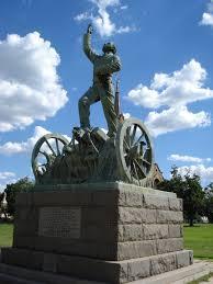 gelofte-standbeeld