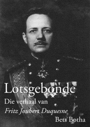 Boek Lotsgebonde